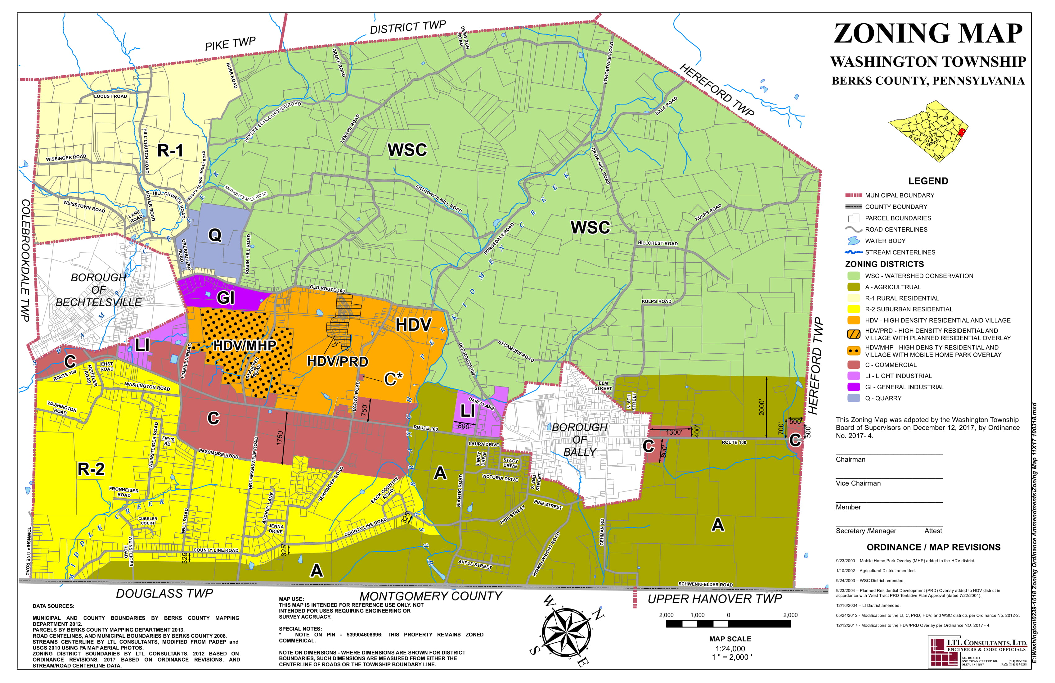 Zoning Map - Washington Township on floodplain map of pa, street map of pa, address map of pa, topo map of pa, agriculture map of pa, public land map of pa, precinct map of pa, employment map of pa, construction map of pa, land use map of pa,